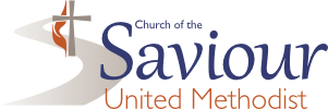 Church of the Saviour United Methodist Logo